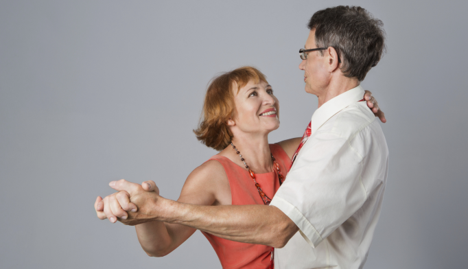 Dancing May Improve Some Parkinson's Symptoms
