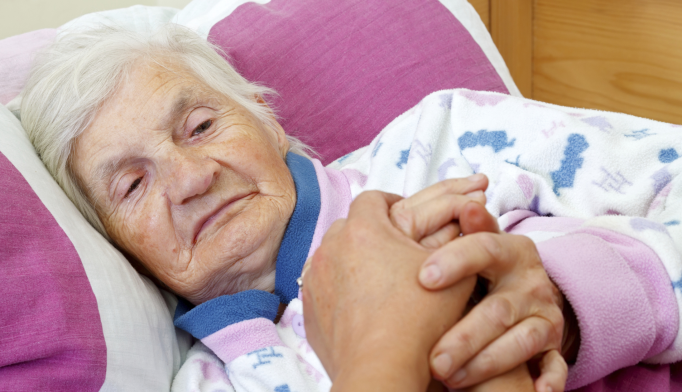 Treating Sleep Disorders in Alzheimer's Patients