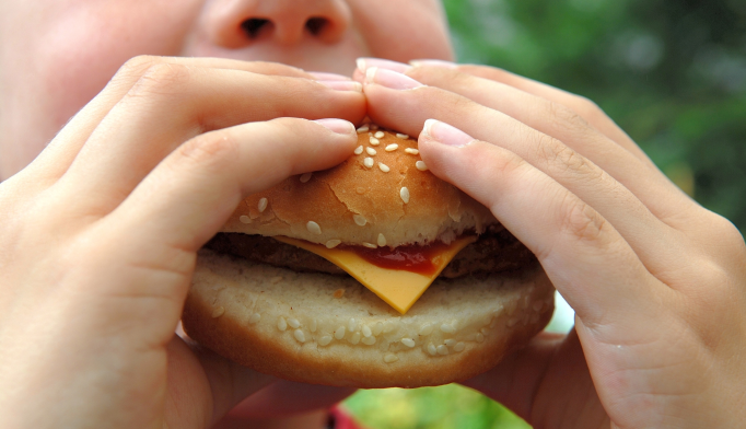 Children With ADHD At Higher Risk for Eating Disorder