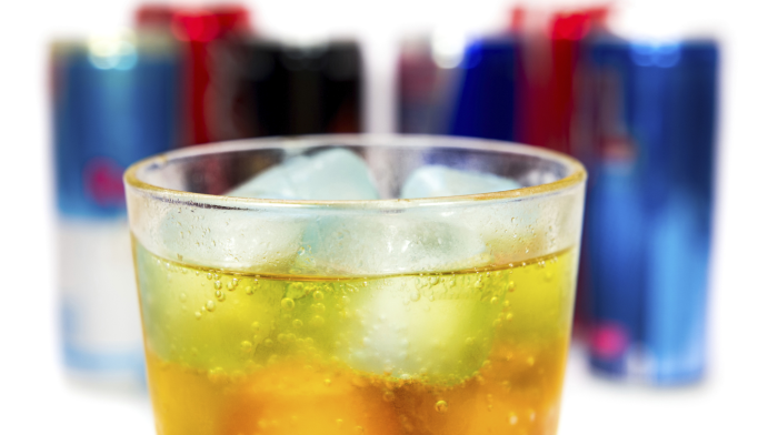 Mixing Energy Drinks, Alcohol Ups Risk of Teen Drinking Problems