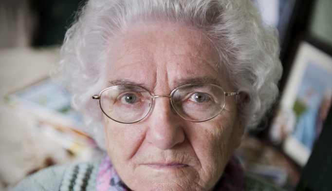 Neuropsychiatric Symptoms May Predict Alzheimer's Progression