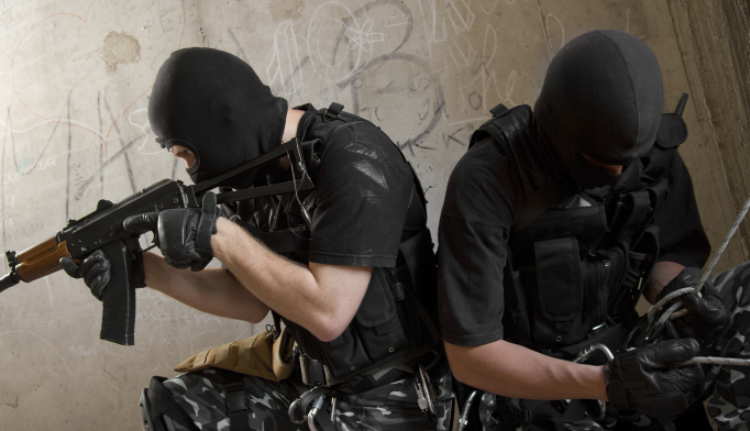 Ending 'Victim' Narrative Could Thwart Extremist Group Recruitment