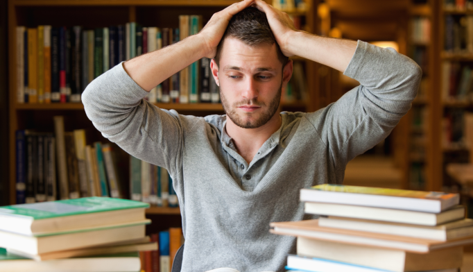 Anxiety is Top Mental Health Issue Among College Students