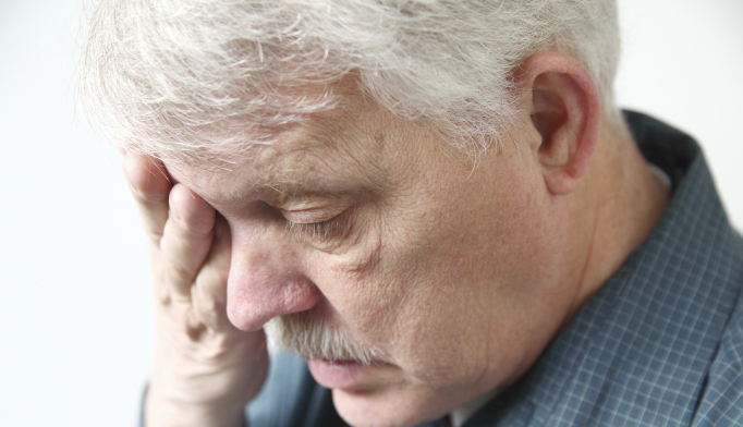 Severe Nonmotor Symptoms Found in Many Early Parkinson's Patients