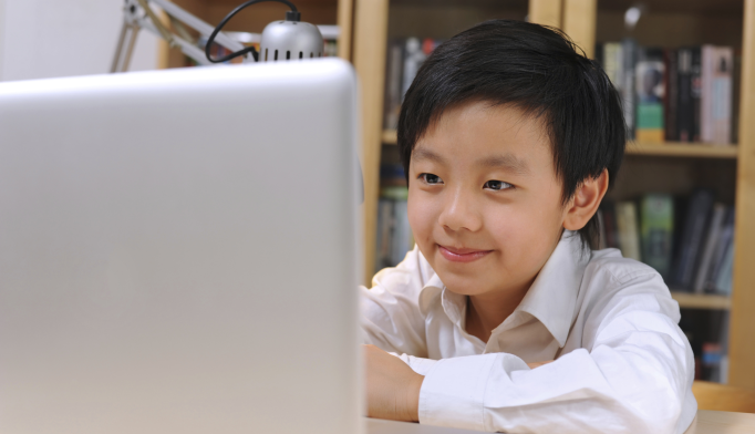 Computer Game Designed to Improve Concentration May Help ADHD Kids