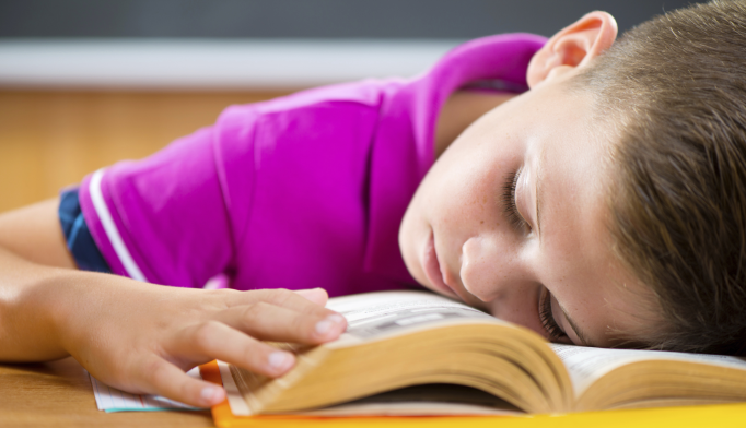 First Study to Examine Narcolepsy Drug in Children, Adolescents