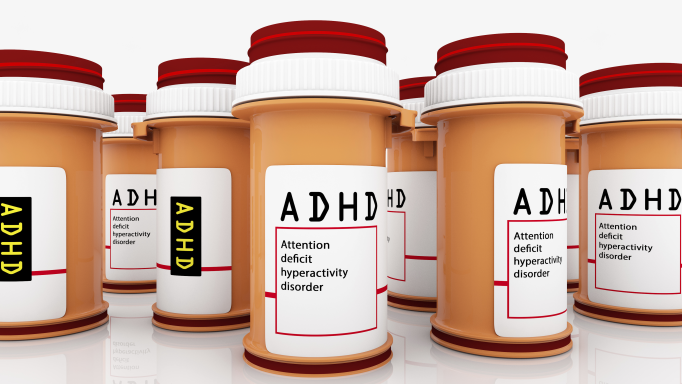 In Shift, More Adults Than Children Now Taking ADHD Drugs