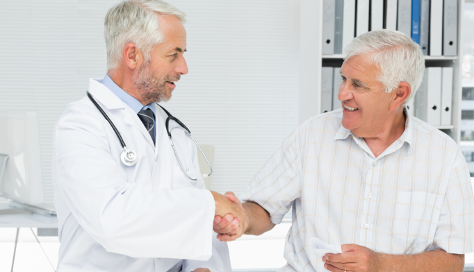 These tips incorporate a patient-centered approach to communicating with patients, which has been shown to improve health outcomes, increase patient satisfaction, and decrease malpractice liability.