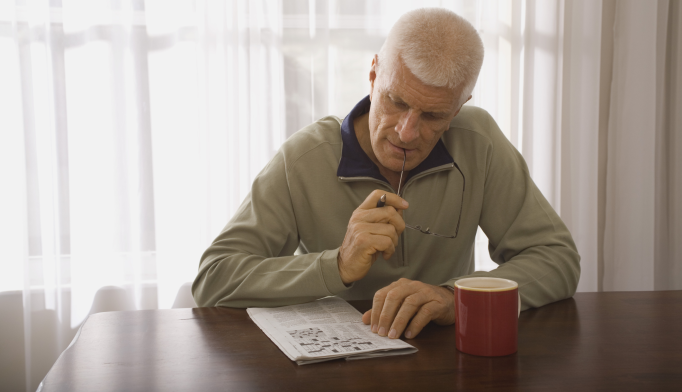 Long-Term Antipsychotic Use Common in Alzheimer's Patients