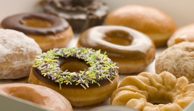 High Fat, Sugar Diets Can Impede Cognitive Functioning