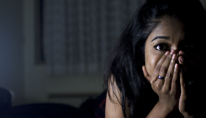 Anxiety Increased Mortality Risk in Type 2 Diabetes