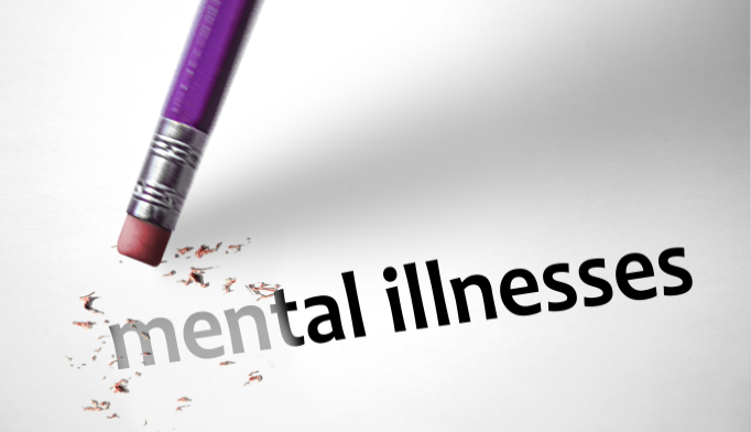 Mental Health 'Labels' Can Negatively Impact Treatment of Patients