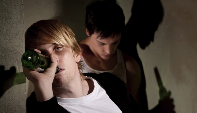 Practitioners Should Screen Adolescents for Alcohol Use