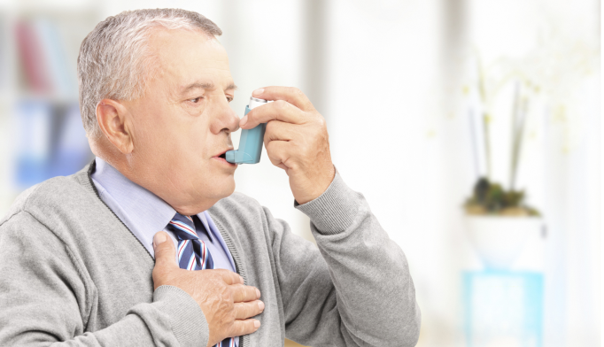 Asthma May Increase Risk of Developing Parkinson's