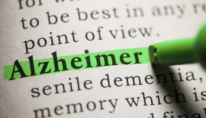 Alzheimer's Disease Really Three Distinct Subtypes
