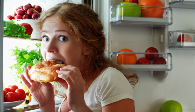 Night Eating Syndrome: Diagnostic and Treatment Considerations