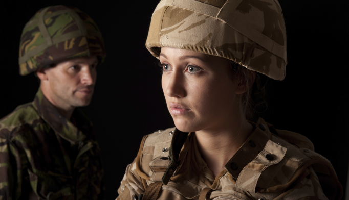 Female Vietnam Vets Have Higher PTSD Prevalence