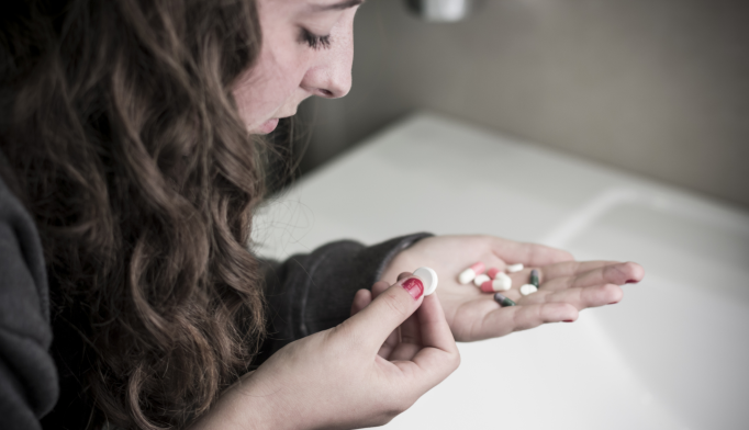 Legitimate Use of Opioids By Teens Can Lead to Abuse