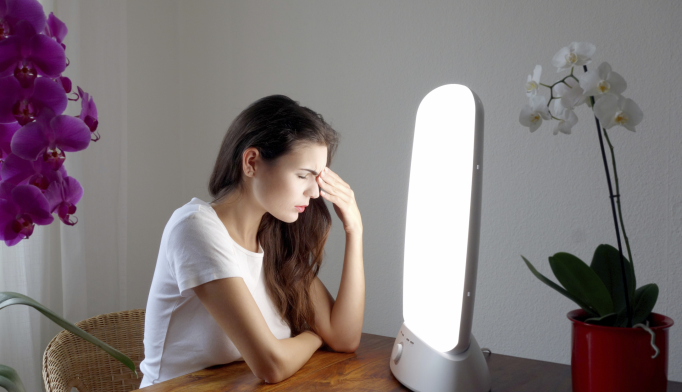 CBT Better Than Light Therapy for Seasonal Affective Disorder