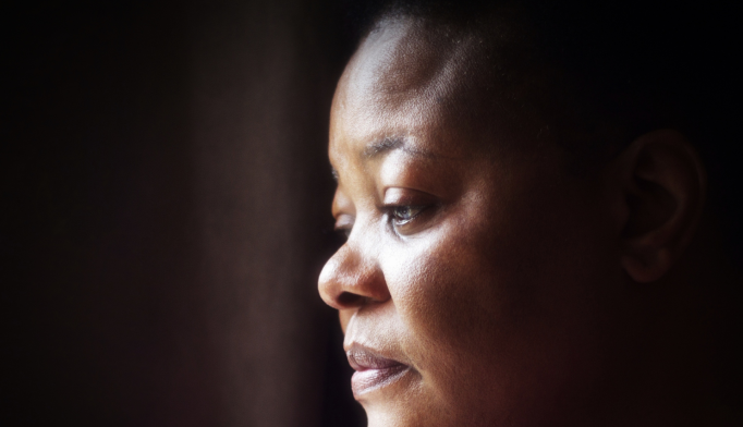 Depression in African-Americans Boosts Coronary Risks
