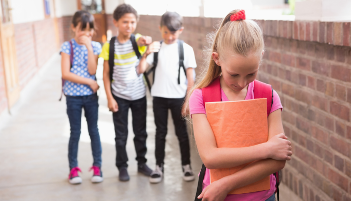 Influential students promoting conflict resolution themselves may be the answer to confronting bullying.