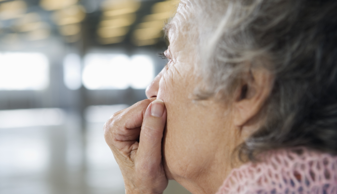 Loneliness Linked to Brain Inflammation, Premature Death