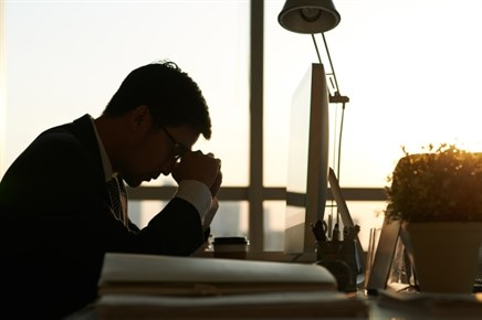 Cognitive Impairment, Depression in the Workplace