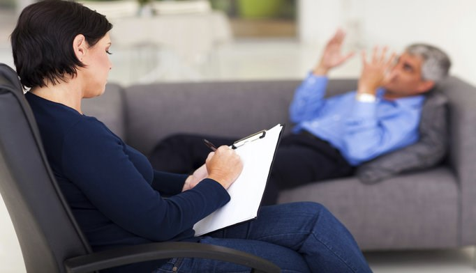 Cognitive Behavioral Therapy Effective for Patients With Chronic Pain