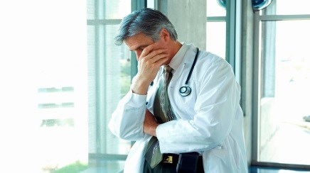 6 Risk Factors Linked to Physician Burnout