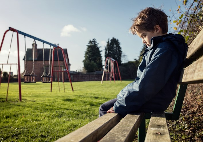 Physical Punishment of Children Declining in the US