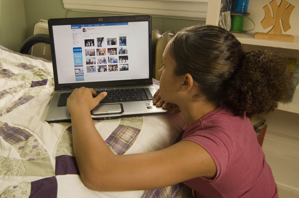 Facebook Addiction Associated With Social Insecurity