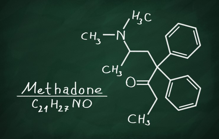 Identifying Patients Who Need Higher Methadone Doses