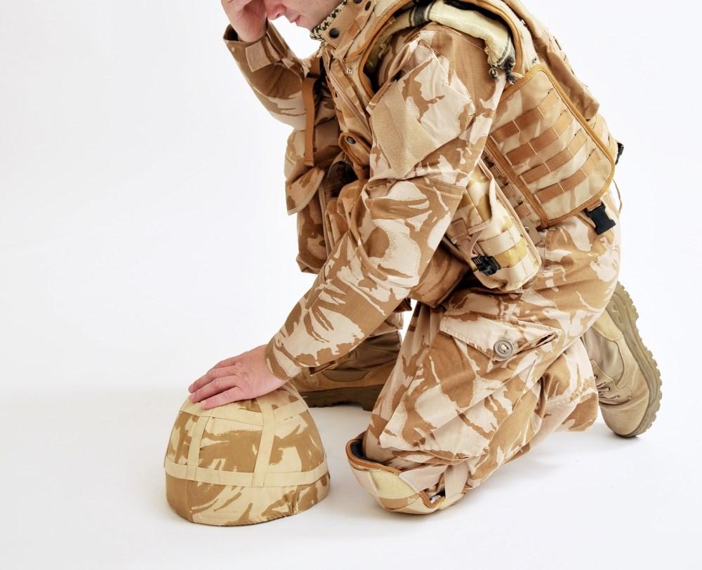CPAP May Improve PTSD in Veterans With Sleep Apnea