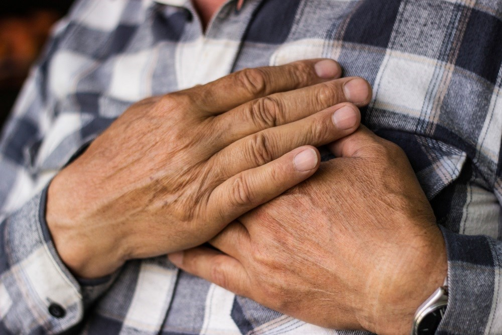 Dementia Risk Increased With Middle Age Heart Disease