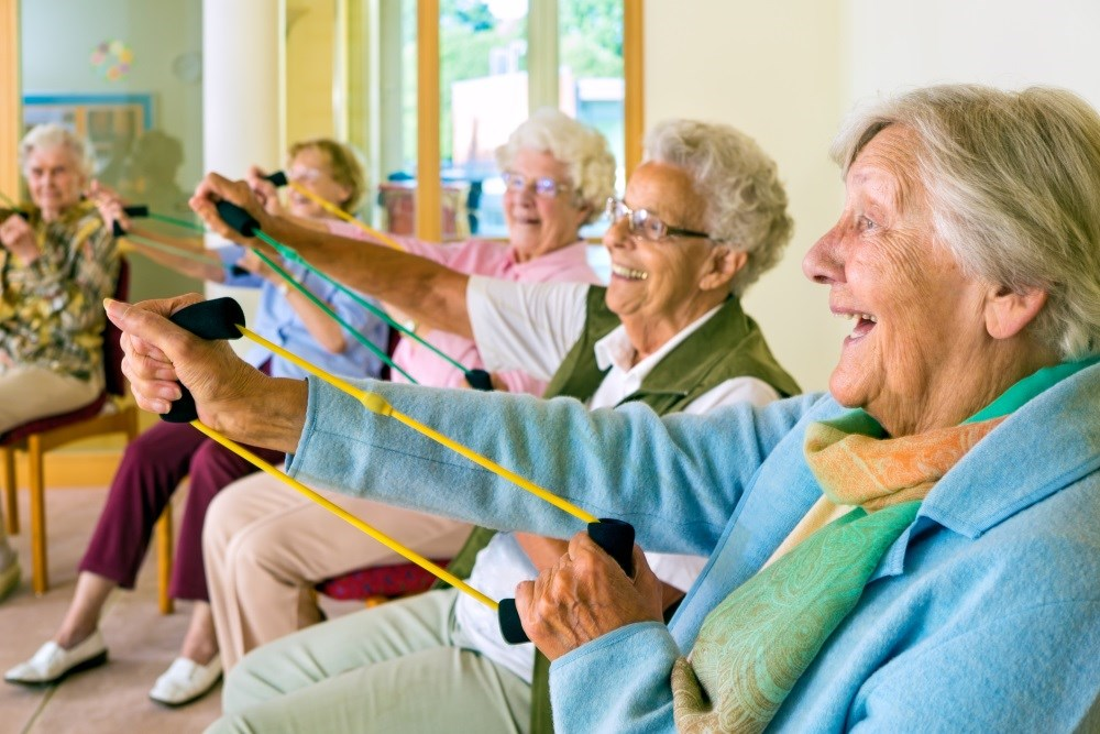 Behavioral Treatment May Aid UI in Older Women
