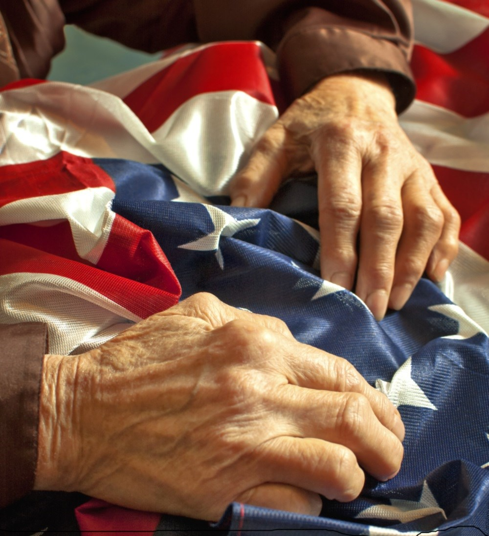 Elderly Veterans with Dementia, PTSD More Likely to Received SGAs