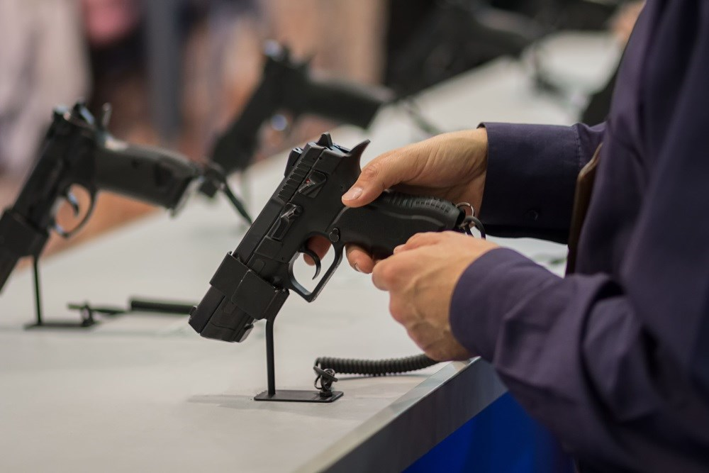 Suicide Rates Reduced by Handgun Control
