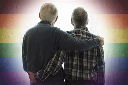 Aging LGBTQ Patients and Barriers to Care