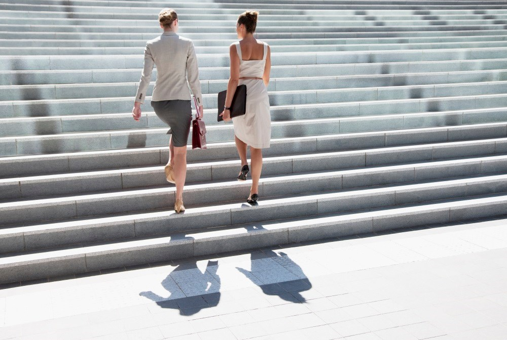Easy stair walking may boost energy more effectively than drinking caffeine