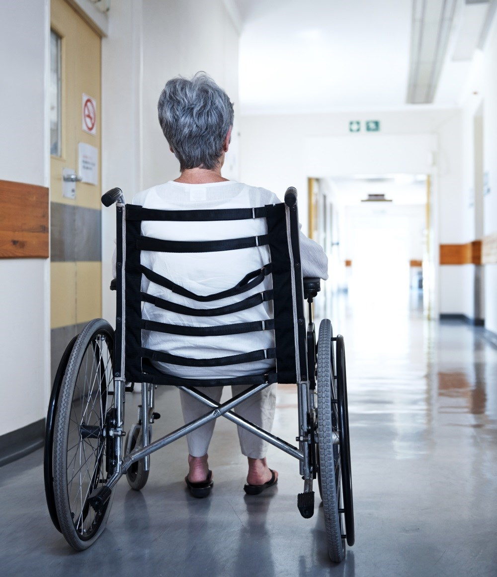 Increased Alzheimer's Disease Risk in Hospital-Treated Patients