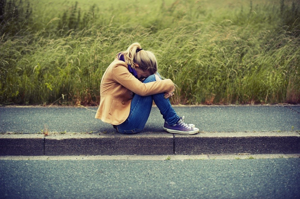 Suicidal Thoughts, Self-Harm Hospitalizations Among Youth Have Doubled