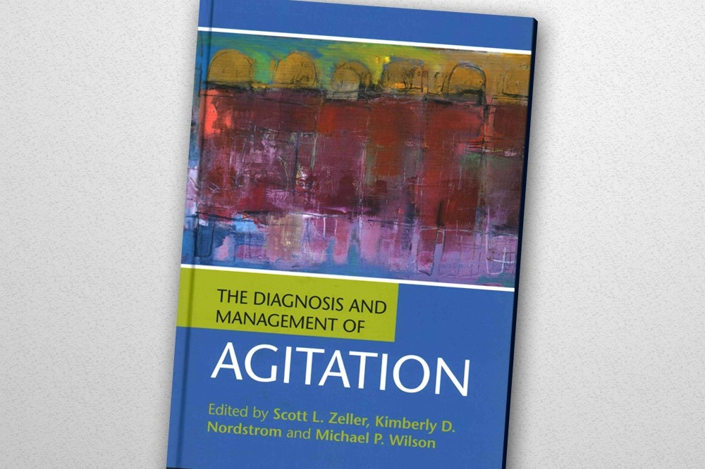 The Diagnosis and Management of Agitation addresses agitation amid a growing number of psychiatric crises and emergencies