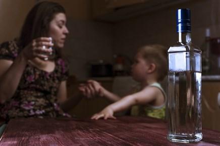 Adult Children of Alcoholics: Healing Lifelong Scars