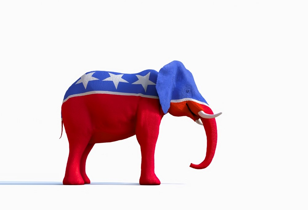 """It was evident from the internal backlash to the recent Republican House committee bills that there is a deep divide among Republicans."""