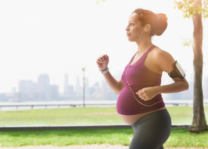 Depressive Symptoms in Postpartum Women Reduced By Exercise