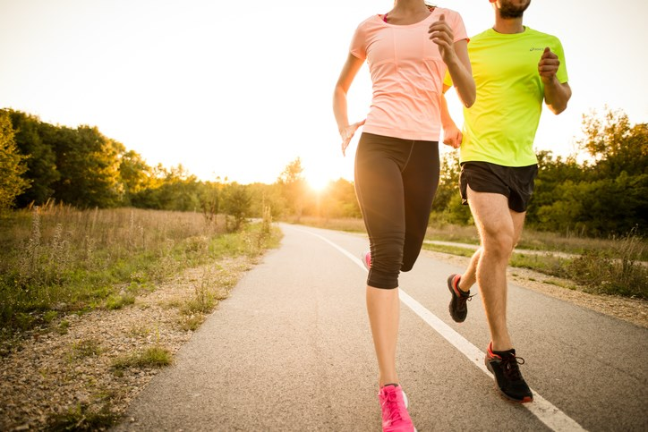 Increased Life Expectancy, Delayed Disability for Older Adults With Healthy Lifestyle