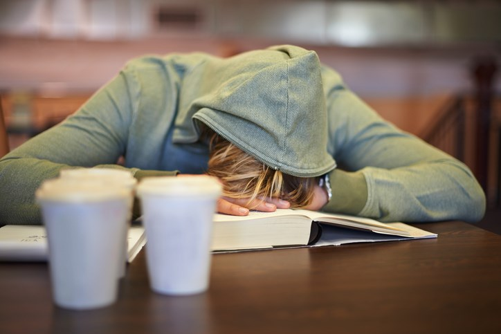 Excessive Daytime Sleepiness Linked to Headache Frequency But Not Severity