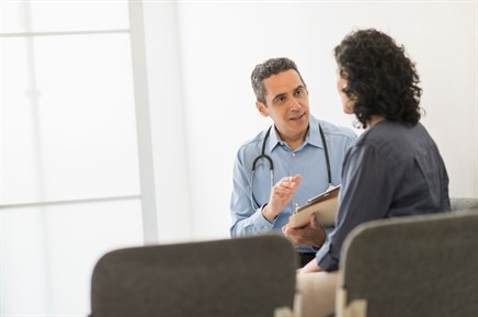 Navigating the Thin Line Between Identification & Intimacy With Patients