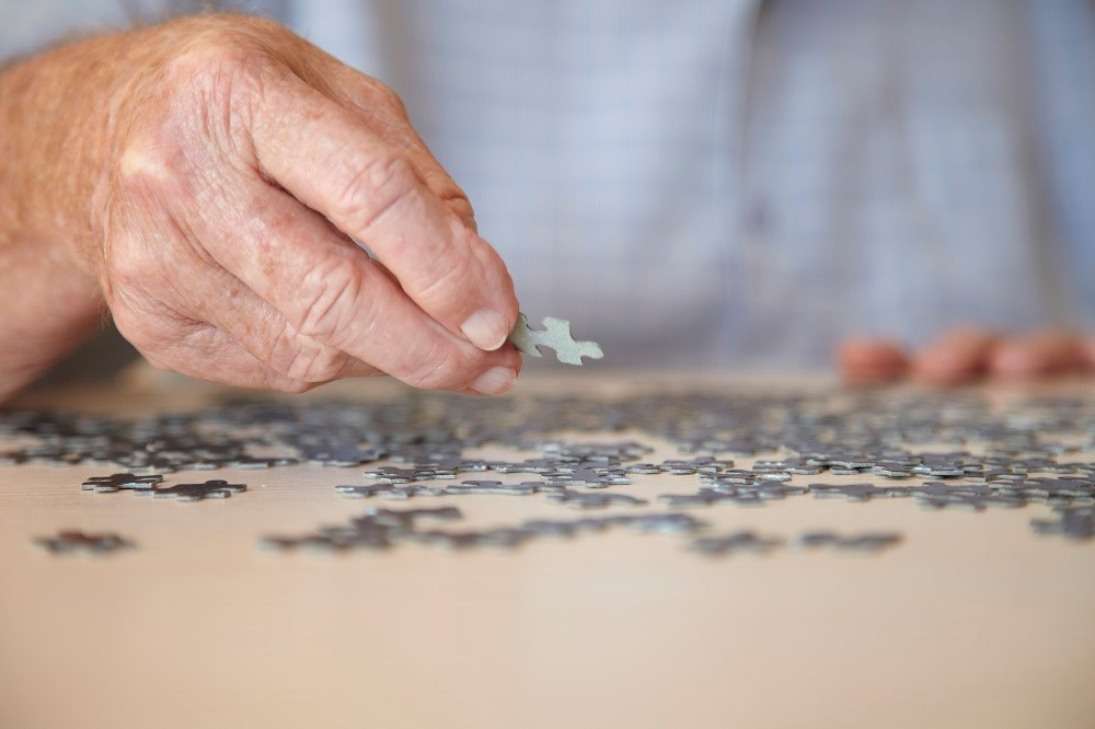 Risk of Dementia Later in Life Linked to Stroke Mortality Rate At Birth