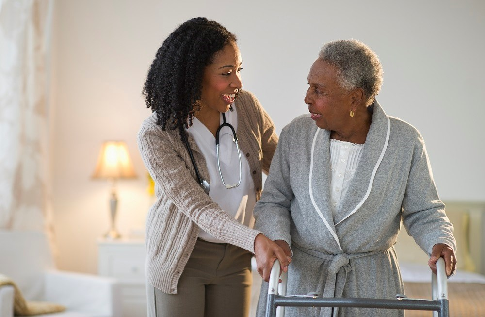 Increase Use of Nursing Home for Patients With Cognitive Impairment Category